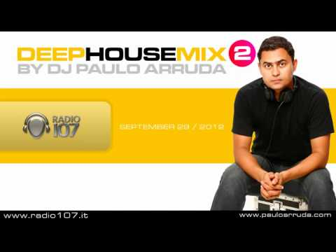 Deep House Mix 2 by DJ Paulo Arruda