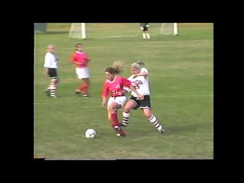 PSUC - St. Lawrence Women 9-30-98