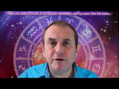 Cancer Horoscope October 2012 HD