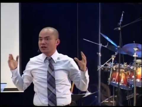 hon nhan gia dinh (11.11.12) Mục sư Trần Mạnh Hùng