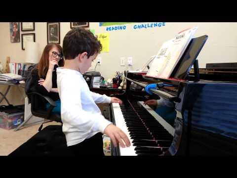 Freestyle Play Improv Jazzy Blues w/Blakers