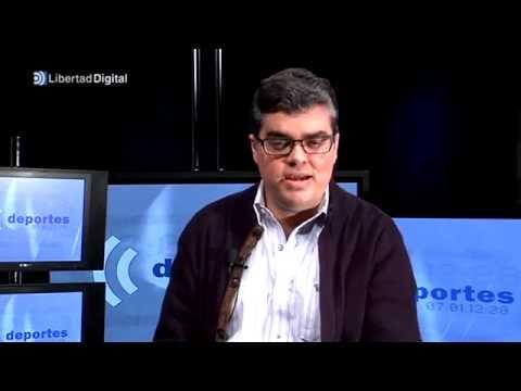 Vicente Azpitarte: El Madrid ante la necesidad de ganar la Copa