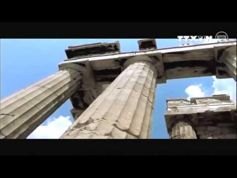 Thần Thoại Hy Lạp - Săn Lùng Đầu Medusa (Phần 1)