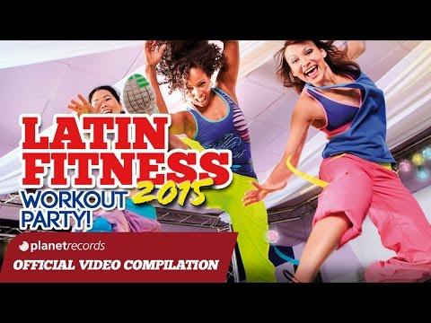 ZUMBA 2015 - LATIN FITNESS ► VIDEO MIX COMPILATION ► BEST OF ZUMBA LATIN MUSIC
