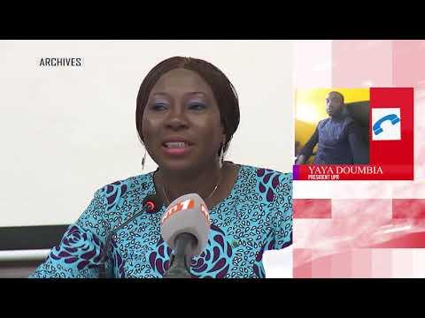 #LEGRANDSOIR: ⛔Nouveau gouvernement ivoirien : Une équipe resserrée et rajeunie !