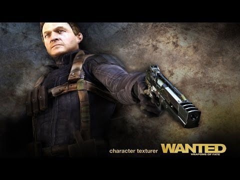 Wanted: Weapons of Fate - Gameplay PC