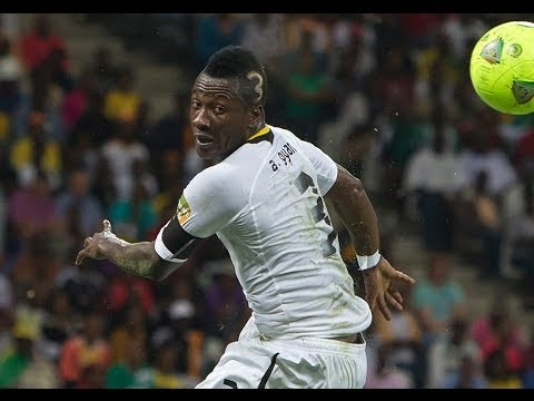 Gyan breaking records