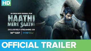 Haathi Mere Saathi Hindi ErosNow Movie Hindi Video Download New Video HD