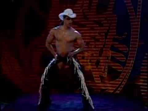 krist videnth stripper shows artisticos baile