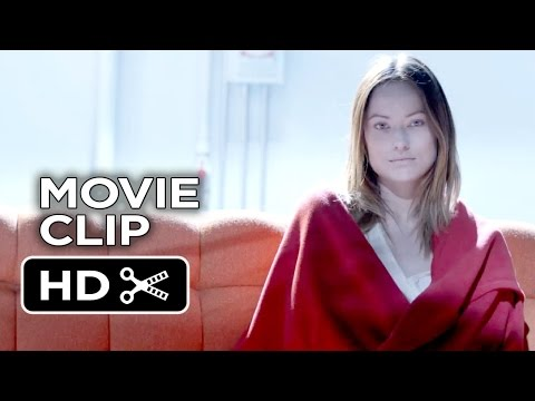 The Lazarus Effect Movie CLIP - She's Gone (2015) - Olivia Wilde, Mark Duplass Movie HD
