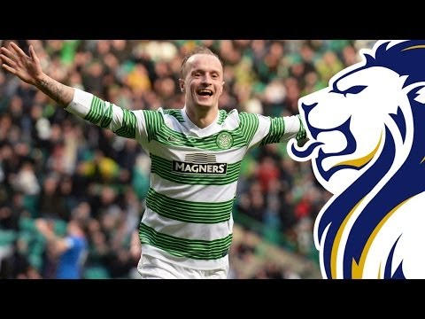 Griffiths hits hat-trick as Celts hammer ICT