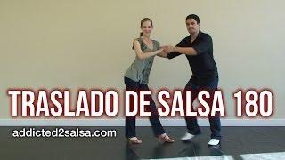 Aprender a bailar salsa: Pasos avanzados 2