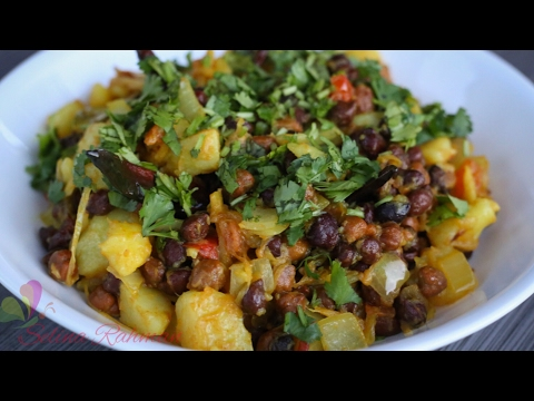 ছোলা বুট ভূনা || চানা ডাল কারি || How to cook Chickpea || Chickpea Curry || Chana Daal Curry ॥ R#161