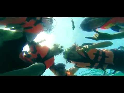 Trip To Perhentian Island