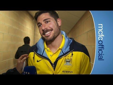 GARCIA PRAISES DEMICHELIS: Hull City 0-2 City