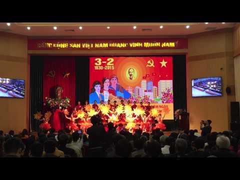 Ca ngợi tổ quốc-THCS Thanh Quan