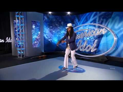 Adam Lambert American Idol Guest Judge 1-15-15