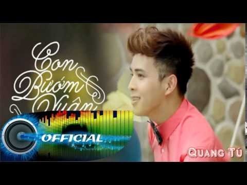 Con Bướm Xuân [Remix] - Hồ Quang Hiếu - DJ Silver