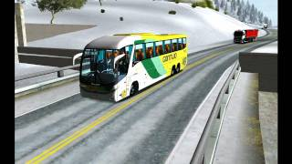 18 WoS American Long Haul - ModBus Ultimate V 1.1 Santiago Edition HD 5