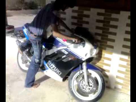 sport bike karachi