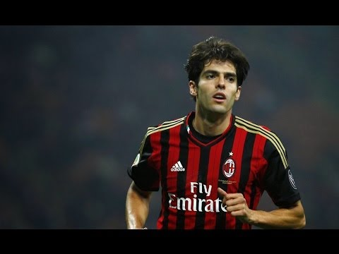 Ricardo Kaká - The Master of Football - Tribute | HD