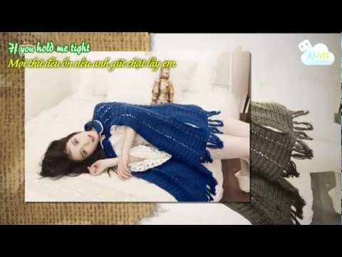 [Vietsub + Kara] Everythings Alright -IU ft  Kim Hyun Chul [Last Fantasy Album] [IU-VN.Net]