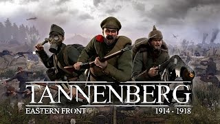 Tannenberg - Reveal Trailer