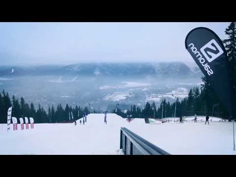 Sony Extreme Series Winter Edition 2014 - Official Video