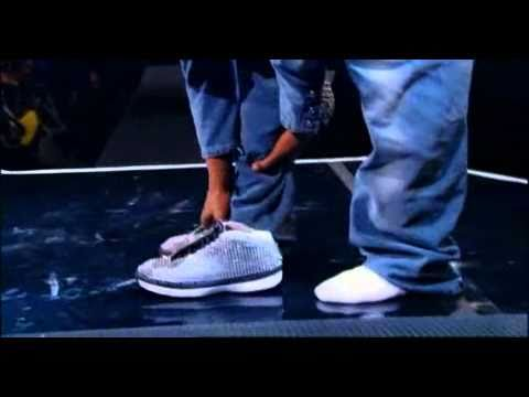 The Best Dancer Usher
