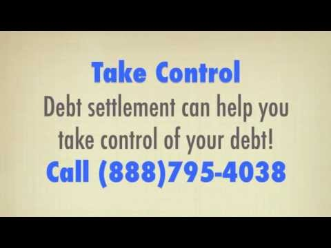 Debt Settlement Program - (888) 795-4038