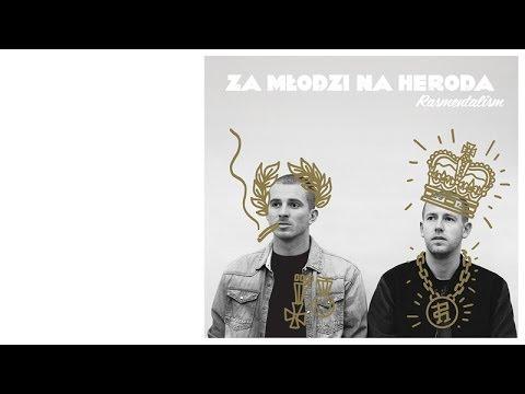 """Rasmentalism """"Buty z betonu"""" feat. Eldo"""