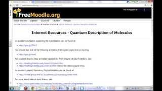 General Chemistry Lecture: Molecular Structure Part 3
