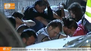 Detienen A 134 Personas En Sangonera La Verde (Murcia) Por