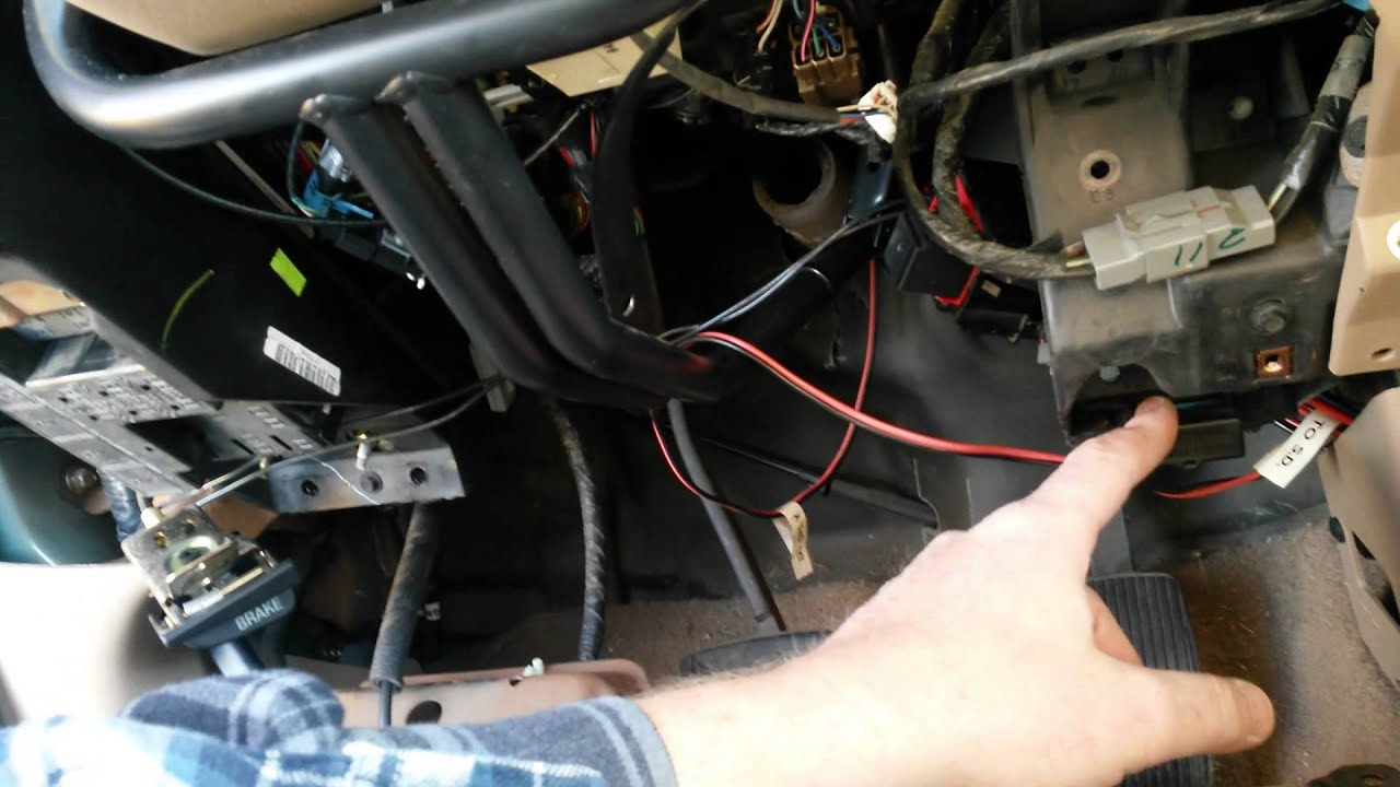 Maxresdefault on Ford Power Mirror Switch Wiring Diagram