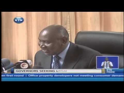 Auditor general Edward Ouko exposes rot in finance management counties