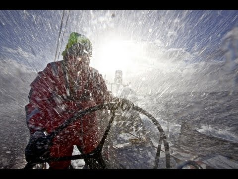 Volvo Ocean Race - Mid Race Review Show 2011-12