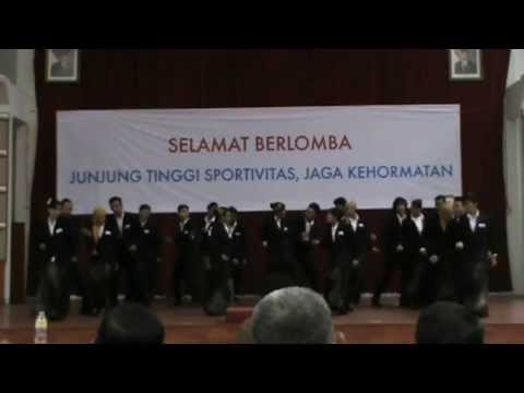 Akasia Choir - Sik asik
