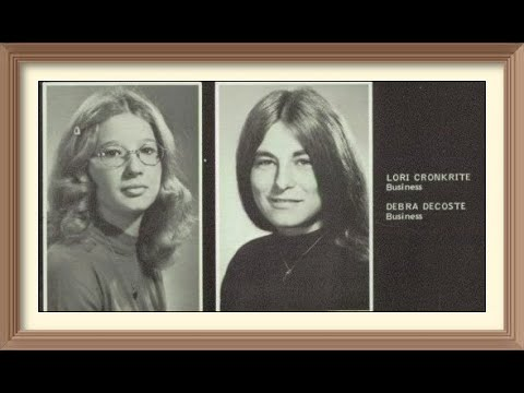 "Enjoy ""Montage"" of Picture's from ""NCCS High School (1974)""  4-11-20"