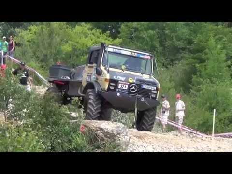 Truck Trial Montalieu