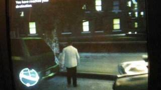 """Secret"" Phone Number In GTA IV"