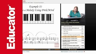 """""""Exploring Intervals"""" 