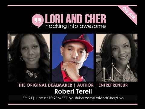 EP 21| How NOT to go broke in the music industry with Robert Terell