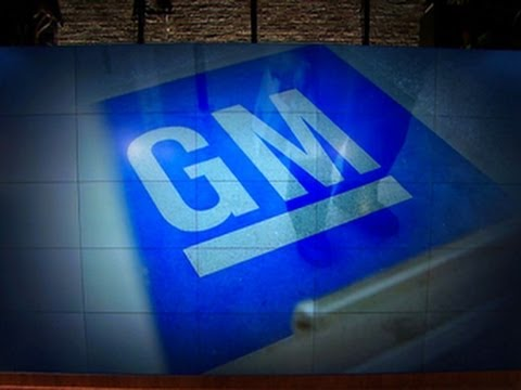 GM announces another round of recalls