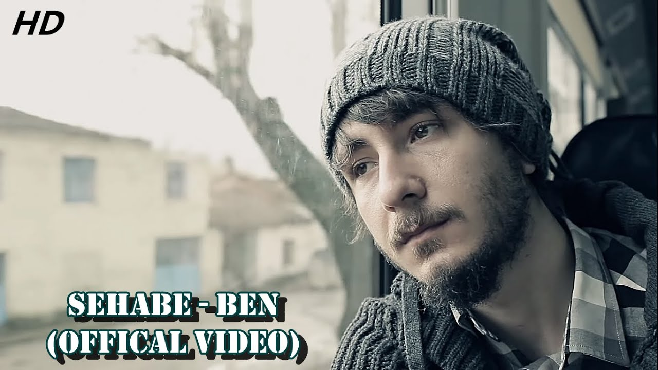 Sehabe – Ben video dinle