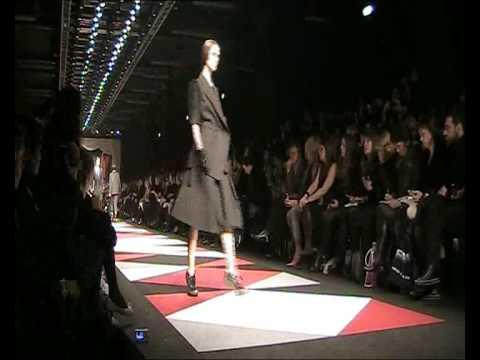 Antonio Marras Autunno-Inverno 2009/2010 - Milano Moda Donna