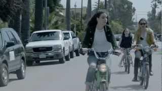 HAIM - Forever (Official Music Video)