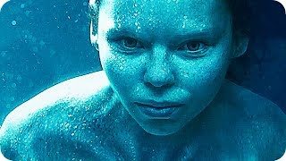Siren First Look Clip & Trailer Season 1(2018) Freeform Series