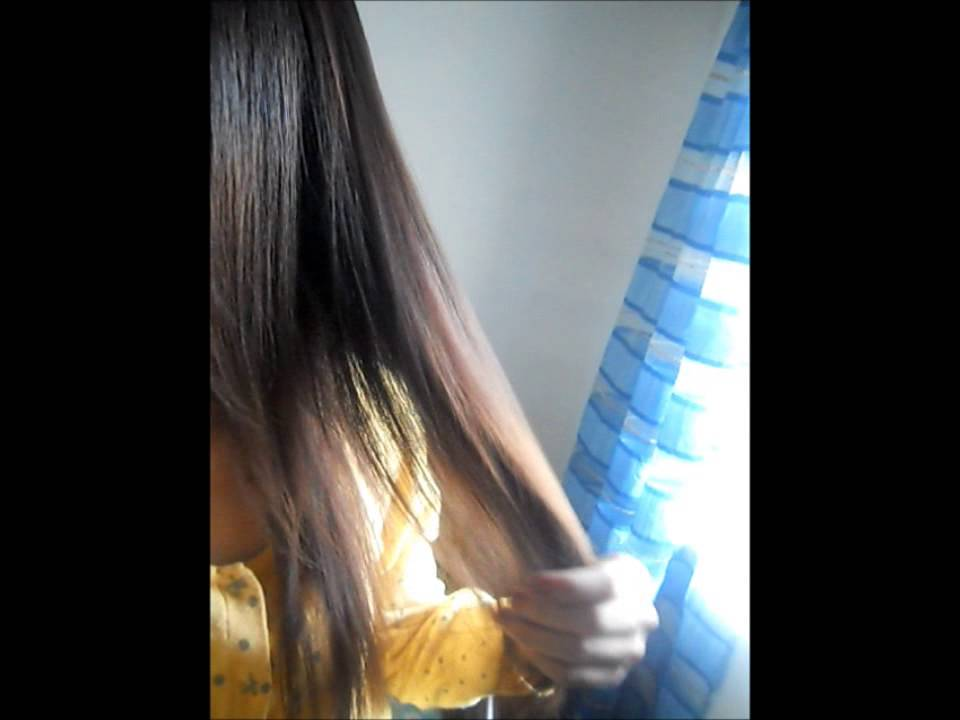 Image For Rebonded Hair Newhairstylesformen2014 Com