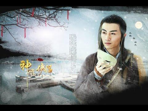 Tuyển tập Nhạc phim Tân Thần Điêu Đại Hiệp 2014 Full [Vietsub]