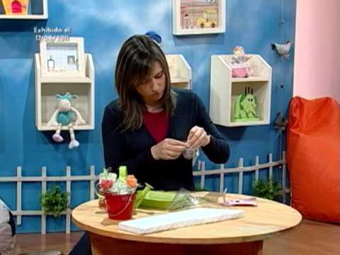 Flor de Jujuba - para niños
